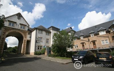 Property to rent in West Mill Bank, Edinburgh