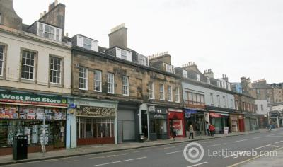 Property to rent in Queensferry Street, Edinburgh