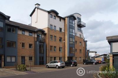 Property to rent in Rennie's Isle, Edinburgh