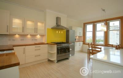 Property to rent in Learmonth Gardens, Edinburgh