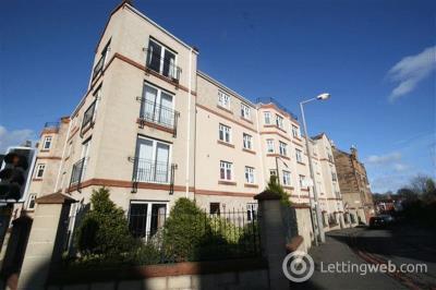 Property to rent in Sinclair Close, Edinburgh