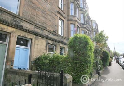 Property to rent in Ashley Terrace, Edinburgh