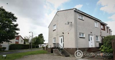 Property to rent in Backlee, Edinburgh