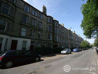 Property to rent in Montgomery Street, Edinburgh
