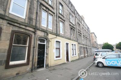 Property to rent in Brunswick Street, Edinburgh