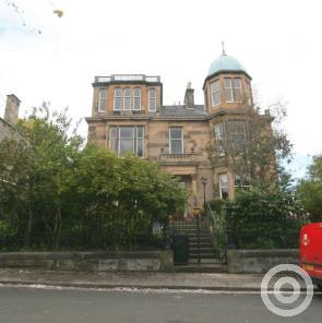 Property to rent in Belford Park, Edinburgh