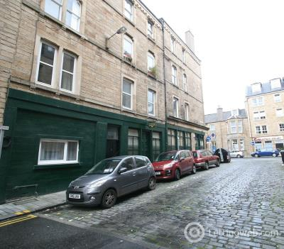 Property to rent in Brandfield Street, Edinburgh