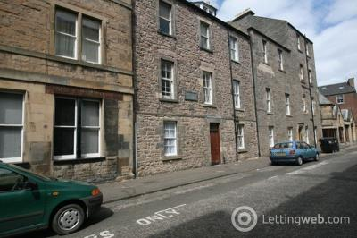 Property to rent in Sciennes House Place, Edinburgh