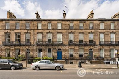 Property to rent in Chester Street, Edinburgh