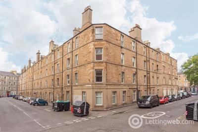 Property to rent in Tarvit Street, Edinburgh