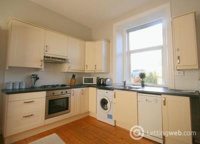 Property to rent in Chancelot Terrace, Edinburgh