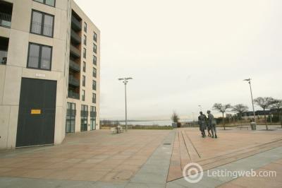 Property to rent in Saltire Square, Edinburgh