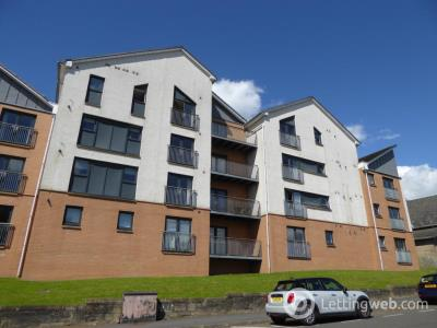 Property to rent in 23 Cumlodden Drive, Maryhill , Glasgow , G20 0JT