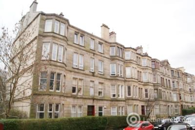 Property to rent in 72 Skirving Street, Shawlands, Glasgow , G41 3AJ