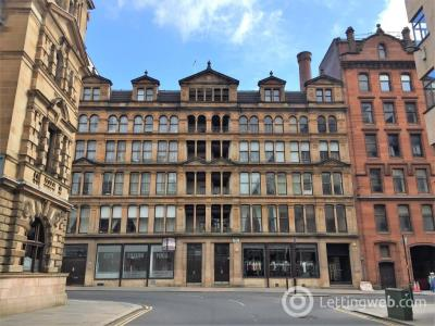 Property to rent in 20 Montrose Street, Glasgow , G1 1RE