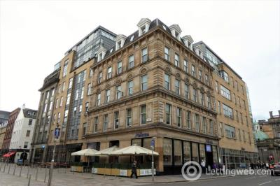Property to rent in The Palazzo Building, 103 Hutcheson Street, Glasgow, G1 1SN