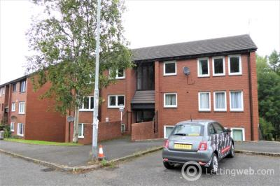 Property to rent in 18 Kelvinside Drive, Glasgow , G20 6QD