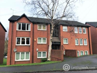 Property to rent in 18 Kelvinside Drive, Glasgow G20 6QD