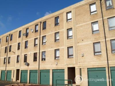 Property to rent in 62 Milnpark Gardens, Kinning Park, Glasgow G41 1DW