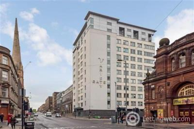 Property to rent in Variety Gate, 289 Bath Street, Glasgow G2 4LP
