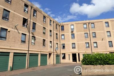 Property to rent in 68 Milnpark Gardens, Kinning Park, Glasgow G41 1DW