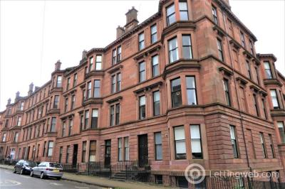 Property to rent in 24 Kersland Street, Glasgow G12 8BX