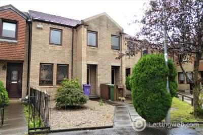 Property to rent in 81 Milnpark Gardens, Kinning Park, Glasgow, G41 1DN