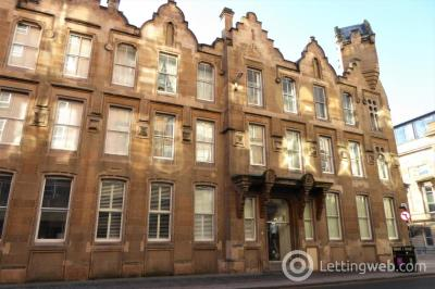 Property to rent in 137 Ingram Street, Glasgow G1 1DJ