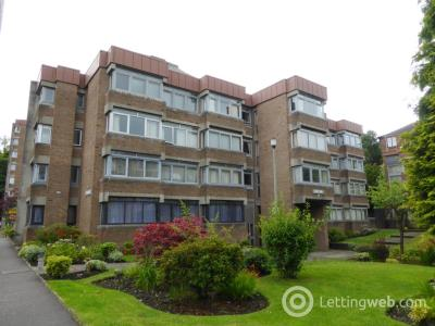 Property to rent in 21 Dudley Court, 24 Lethington Avenue, Shawlands, Glasgow, G41 3HY