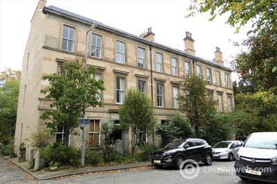Property to rent in 2 Ruskin Place, Hillhead, Glasgow G12 8DZ