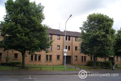 Property to rent in 330 North Woodside Road, Glasgow G20 6LX