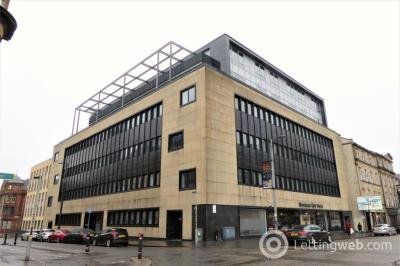 Property to rent in 24 James Morrison Street, Glasgow G1 5PE