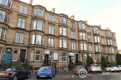 Property to rent in 206 Battlefield Road, Battlefield, Glasgow G42 9HN