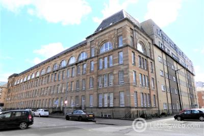 Property to rent in 53 Kent Road, Glasgow G3 7BL