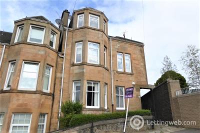 Property to rent in 21 Edgefauld Place, Springburn, Glasgow G21 4UG