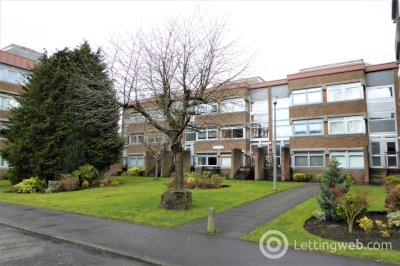 Property to rent in 6 Radnor Court, 9 Lethington Avenue, Shawlands , Glasgow, G41 3HA