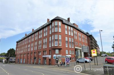 Property to rent in 1 Randolph Gate, Jordanhill, Glasgow G11 7DH