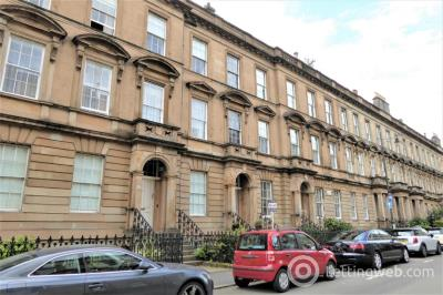 Property to rent in 99 Hill Street, Glasgow G3 6NZ