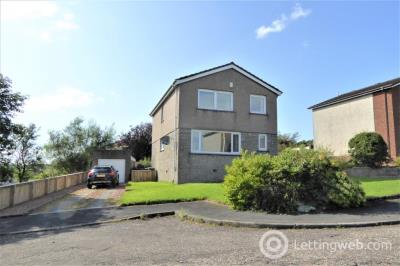 Property to rent in 8 Loyal Gardens, Bearsden, East Dunbartonshire G61 4SA