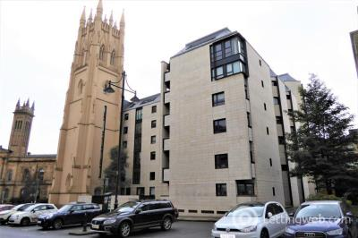 Property to rent in 10 Park Circus Place, Park, Glasgow G3 6AN