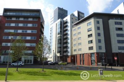 Property to rent in 10 Castlebank Drive, Glasgow Harbour, Glasgow G11 6AD