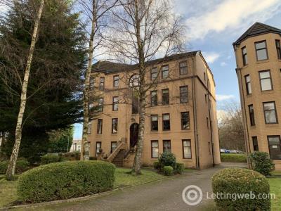 Property to rent in 11 Hughenden Gardens, Hyndland, Glasgow G12 9XW