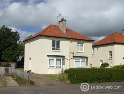 Property to rent in 362 Alderman Road, Knightswood, Glasgow, G13 3UD