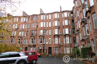 Property to rent in 34 Springhill Gardens, Shawlands, Glasgow G41 2EY