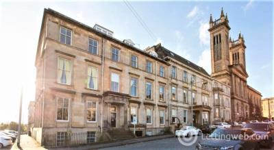 Property to rent in 23 Lynedoch Street, Park, Glasgow G3 6AA