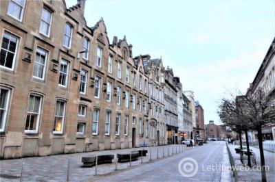 Property to rent in 118 Brunswick Street, Glasgow G1 1TF