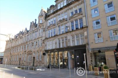 Property to rent in 110 Brunswick Street, Glasgow G1 1TF