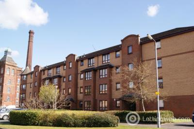 Property to rent in 39 Millstream Court, Paisley PA1 1RG