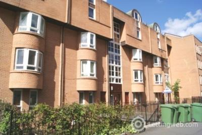Property to rent in 398 St Vincent Street, Glasgow G3 8RN