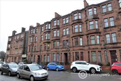 Property to rent in 19 Aitken Street, Dennistoun, Glasgow G31 3NB
